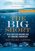 The Big Short. In de duistere machine van het moderne bankwezen