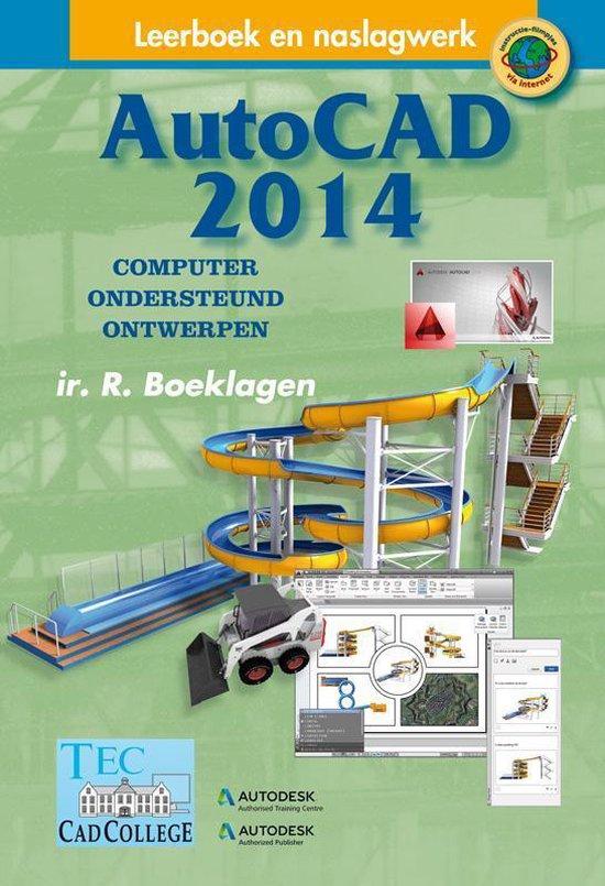 AutoCAD 2014 - R. Boeklagen |