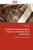 Actualit�s Th�rapeutiques Dans Le Traitement de la P�diculose