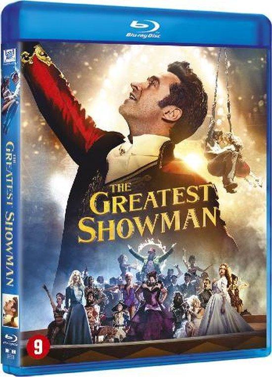 The Greatest Showman (Blu-ray) - Film