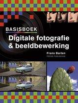 Basisboek Digitale fotografie & beeldbewerking