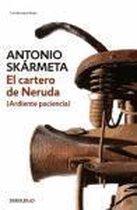 Boek cover El cartero de Neruda van Antonio Skarmeta (Paperback)