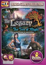 The Legacy 3 - The Tree of Might CE