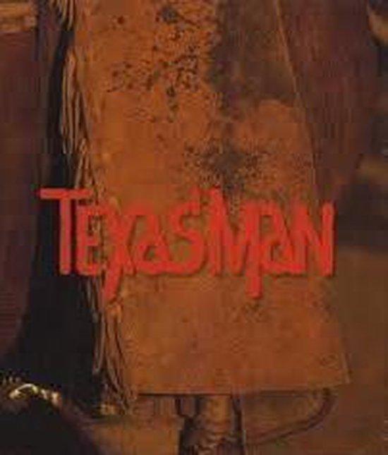 Texas man - none |