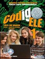 Código ELE - curso para adolescentes 1 libro del alumno + cd