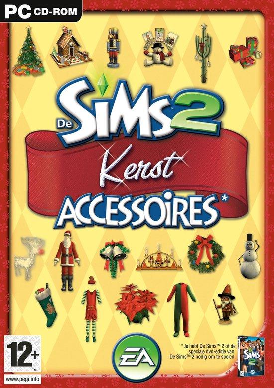 The Sims 2: Kerst Accessoires – Windows