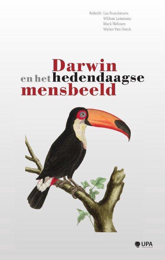 Darwin en het hedendaagse mensbeeld - none |