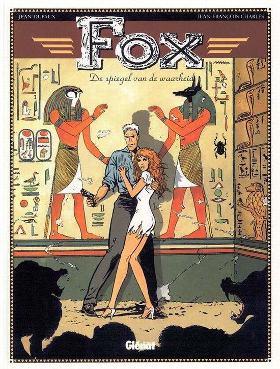 Fox 002 Spiegel van de waarheid - Jean Dufaux | Readingchampions.org.uk