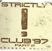 STRICTLY CLUB 1997 / '97 part 2