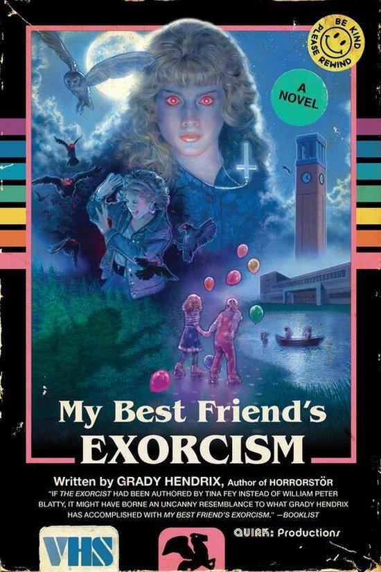 Afbeelding van Hendrix, G: My Best Friends Exorcism