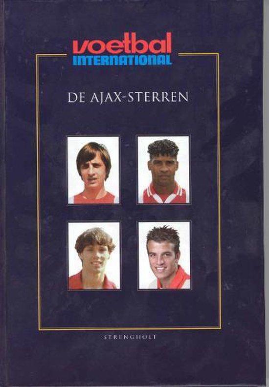 De Ajax-Sterren - Geert Jan Darwinkel |