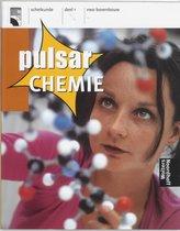 Leerboek 1 Vwo bovenbouw Pulsar-Chemie