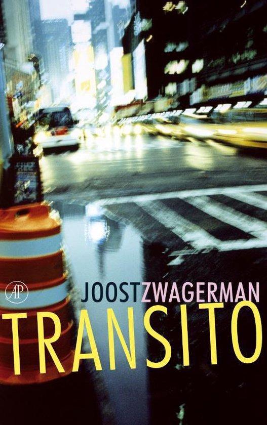 Transito - Joost Zwagerman pdf epub
