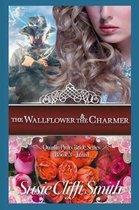 The Wallflower & the Charmer