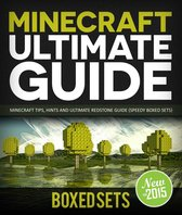 Minecraft Ultimate Guide: Minecraft Tips, Hints and Ultimate Redstone Guide (Speedy Boxed Sets)