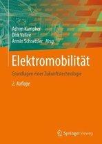 Elektromobilitat