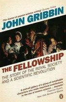 Boek cover The Fellowship van John Gribbin