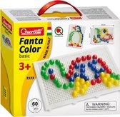 Quercetti Fantacolor Basic 60-delig