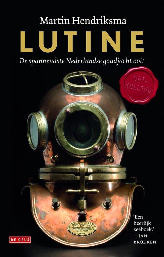Lutine - Martin Hendriksma |