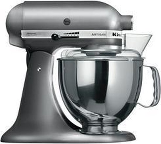 KitchenAid Artisan 5KSM150PS - Keukenmachine