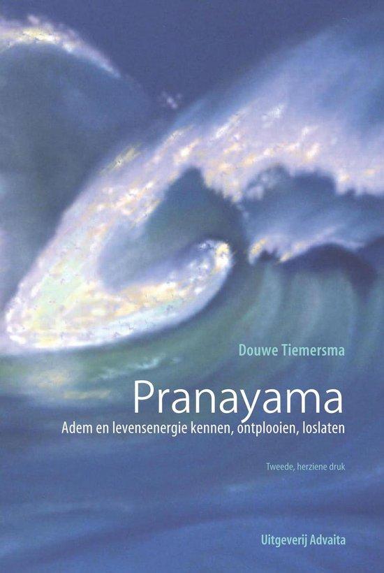 Pranayama - D. Tiemersma |