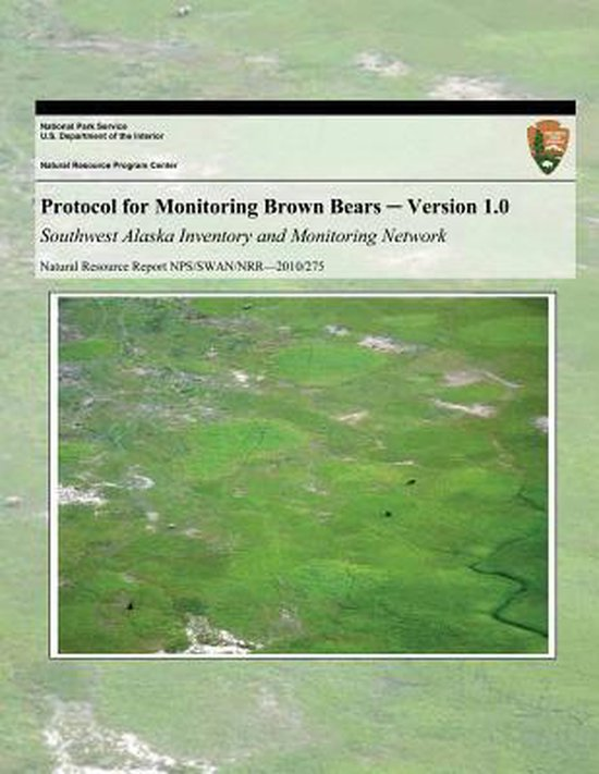 Protocol for Monitoring Brown Bears