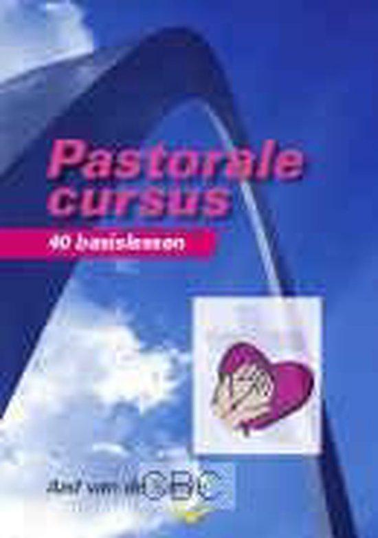 Handboek voor pastoraat 4 - Aad van de Sande | Fthsonline.com