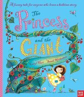 Omslag The Princess and the Giant