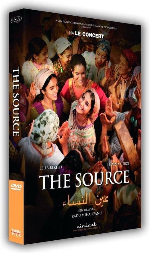Cover van de film 'The Source'