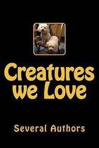 Creatures We Love