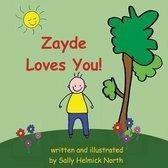Zayde Loves You!