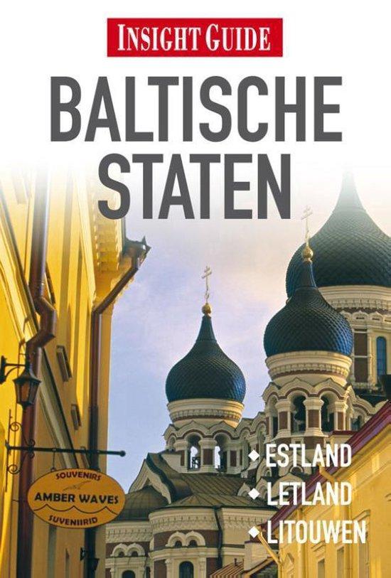 Insight guides - Baltische staten - none | Fthsonline.com