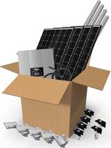 Zonnepanelen compleet pakket 2700W MONO