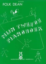 Folk Dean Pianomethode | Mijn Tweede Pianoboek