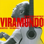 The South African Meeting of Viramundo