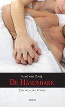 De handshake