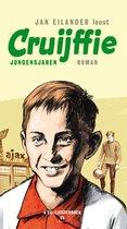 Jan Eilander leest Cruijffie, jongensjaren Cruijffie