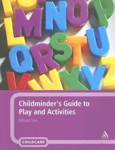 Omslag Childminder's Guide to Play and Activities
