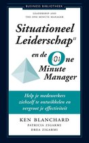 Business bibliotheek - Situationeel leiderschap II en de one minute manager