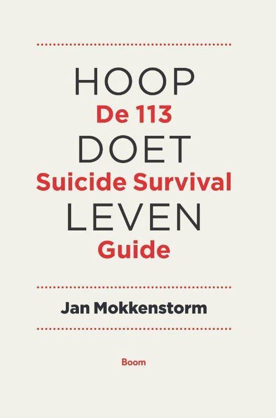 Boek cover Hoop doet leven van Jan Mokkenstorm (Paperback)