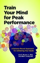Train Your Mind for Peak Performance