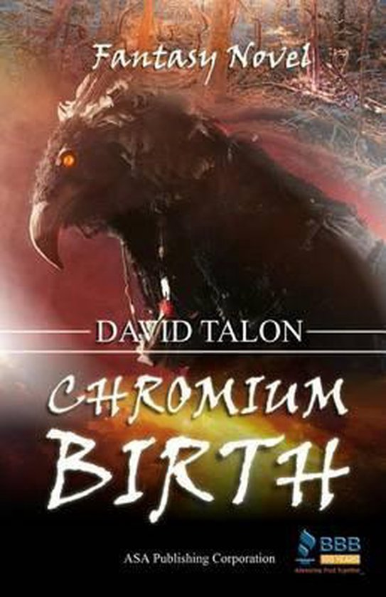 Chromium Birth