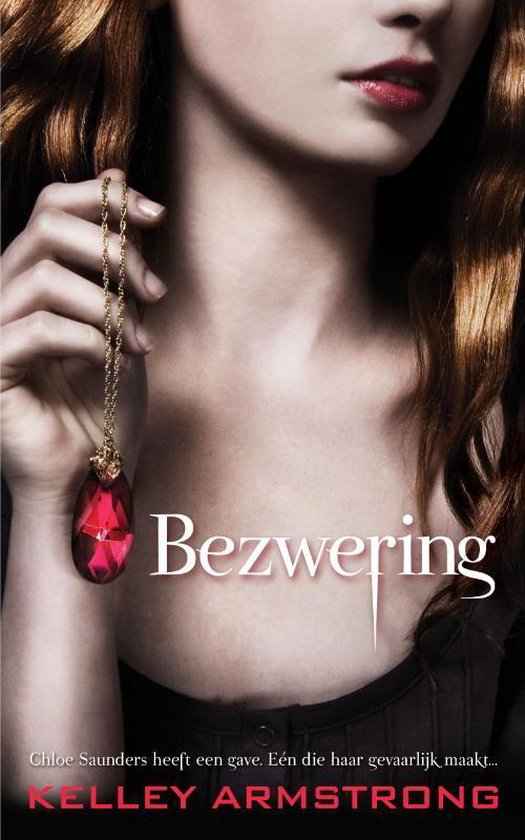 Bezwering - Kelley Armstrong |