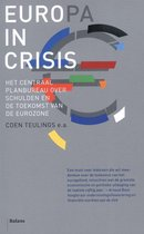 Europa In Crisis