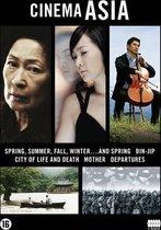 Qfc; Cinema Asia