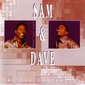 Sam & Dave ‎– Sweet Soul Music