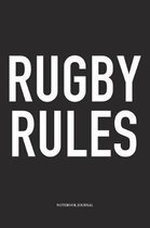 Rugby Rules