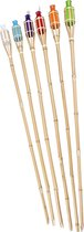 Bamboe fakkel 120 cm