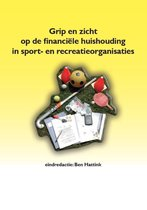 Grip en zicht op de financiele huishouding in sport- en recreatieorganisaties