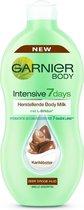 Garnier Intensive 7 Days Bodymilk - 400 ml - Karite